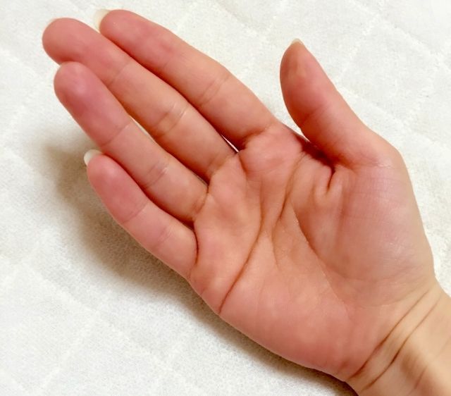 大人気のゲッターズ飯田が見た手相!両手マスカケ線の特徴とは?