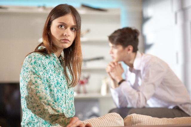 彼氏の気持ちが離れてしまった時の心の取り戻し方を怖いほど当たる占いで聞く