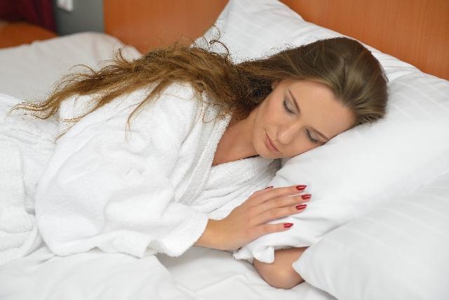 あなたは精神的に疲れてませんか?眠っているはずなのに眠い夢を見てしまう夢占い