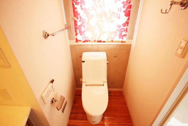 誰でも簡単にできる!トイレ風水の基本的な5つの事~トイレットペーパー1個で変わってくる~