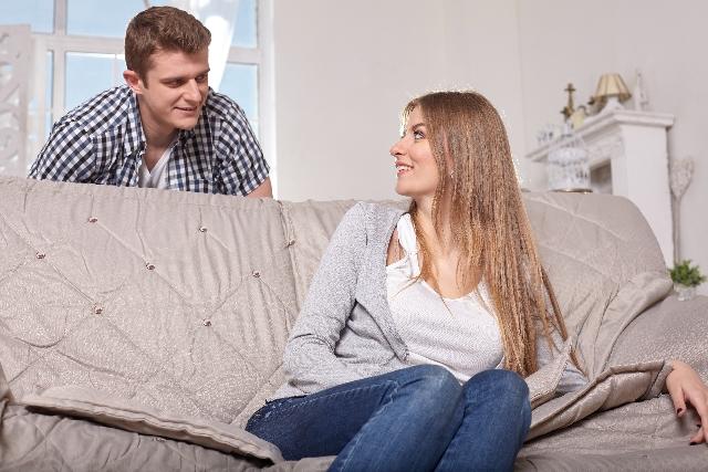 結婚生活が上手くいかなかったO型男性が復縁するために守るべき3つの約束