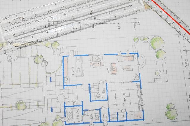 【新築で家を建てる前に間取りの重要性を理解しよう】風水的に良い間取りとダメな間取り!