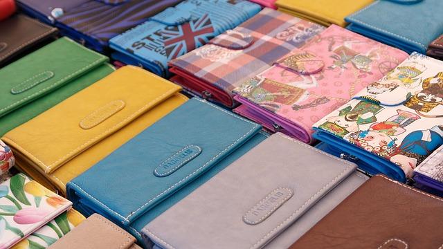 金運がアップする財布の良い色・悪い色とは?風水における金運アップ術の紹介!