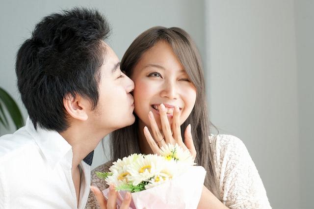 モテ期がいつ来るか!結婚相手がいつ現れるか!簡単にわかる四柱推命で運勢を占おう!