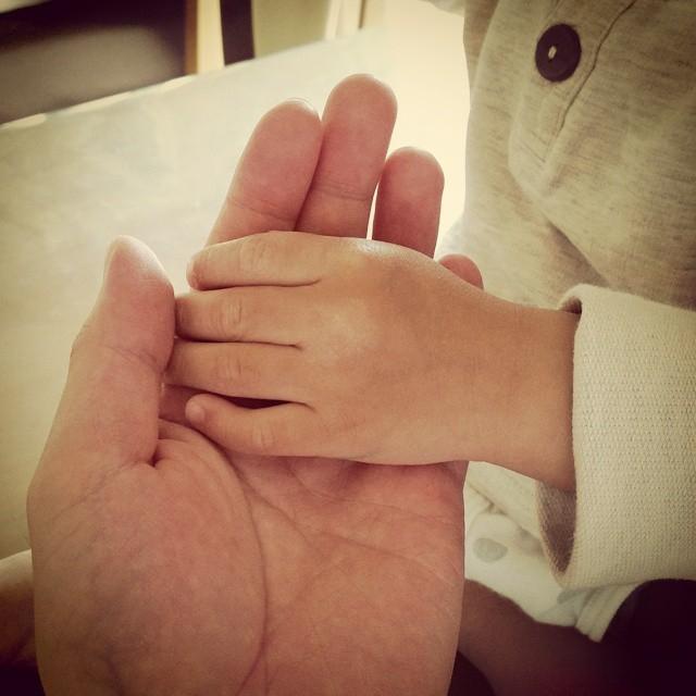 2016年中に子宝に恵まれるには?夫婦で試す手相の妊娠時期チェック
