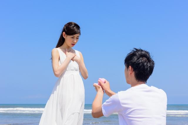 もうプロポーズまで待てない!本当によく当たる結婚占いで恋人の気持ちを知ろう