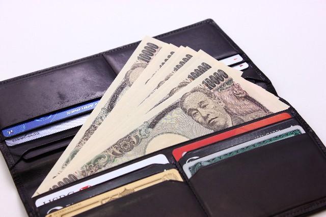 宝くじ運をUPさせたい!吉方位と金運財布の色を知ってお金を効果的に増やそう
