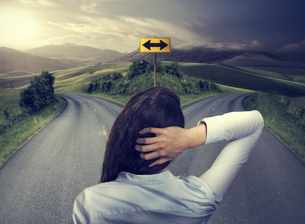 恋人と別れる決断をする前に立ち止まって考えたい、占い師からの3つのアドバイス