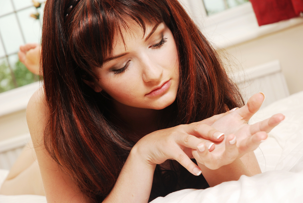 手相占いの結婚線から、あなたの結婚時期やチャンスの数が分かる方法を教えます!