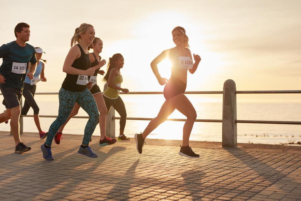 マラソンの夢を見た時の解釈は走っている状況やシチュエーションなどで大きく変化するのでチェックしてください
