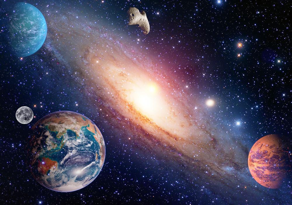 女性から人気の占星術は10個の天体の動きから色々な答えを導き出していきます。占星術からわかることとは