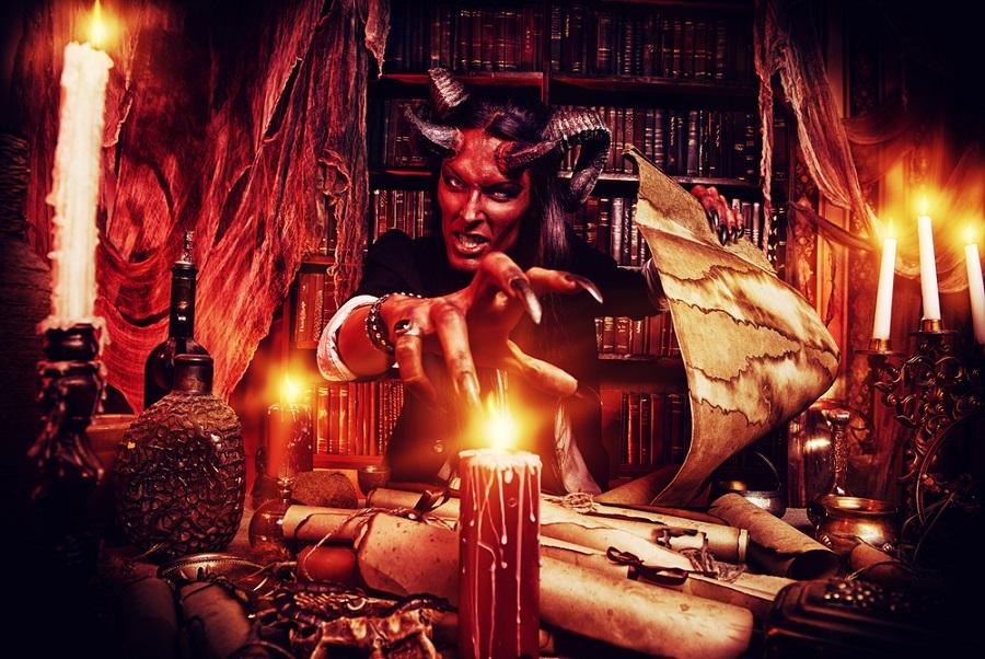 今月の運勢を無料でチェック!当たると評判の悪魔の占いの特徴について見てみよう