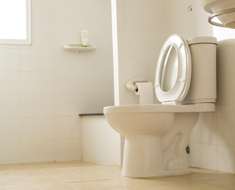 掃除する・汚い、壊れる・トイレットペーパーが詰まるなどといったトイレに関する夢占い